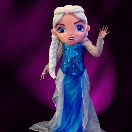 Chateau elsa reine des neiges - Chateau elsa reine des neiges ...