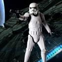 Costume Stormtrooper starwars
